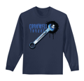 Picture of Crank 'Em Long Sleeve T-Shirt (CGLSCNT)