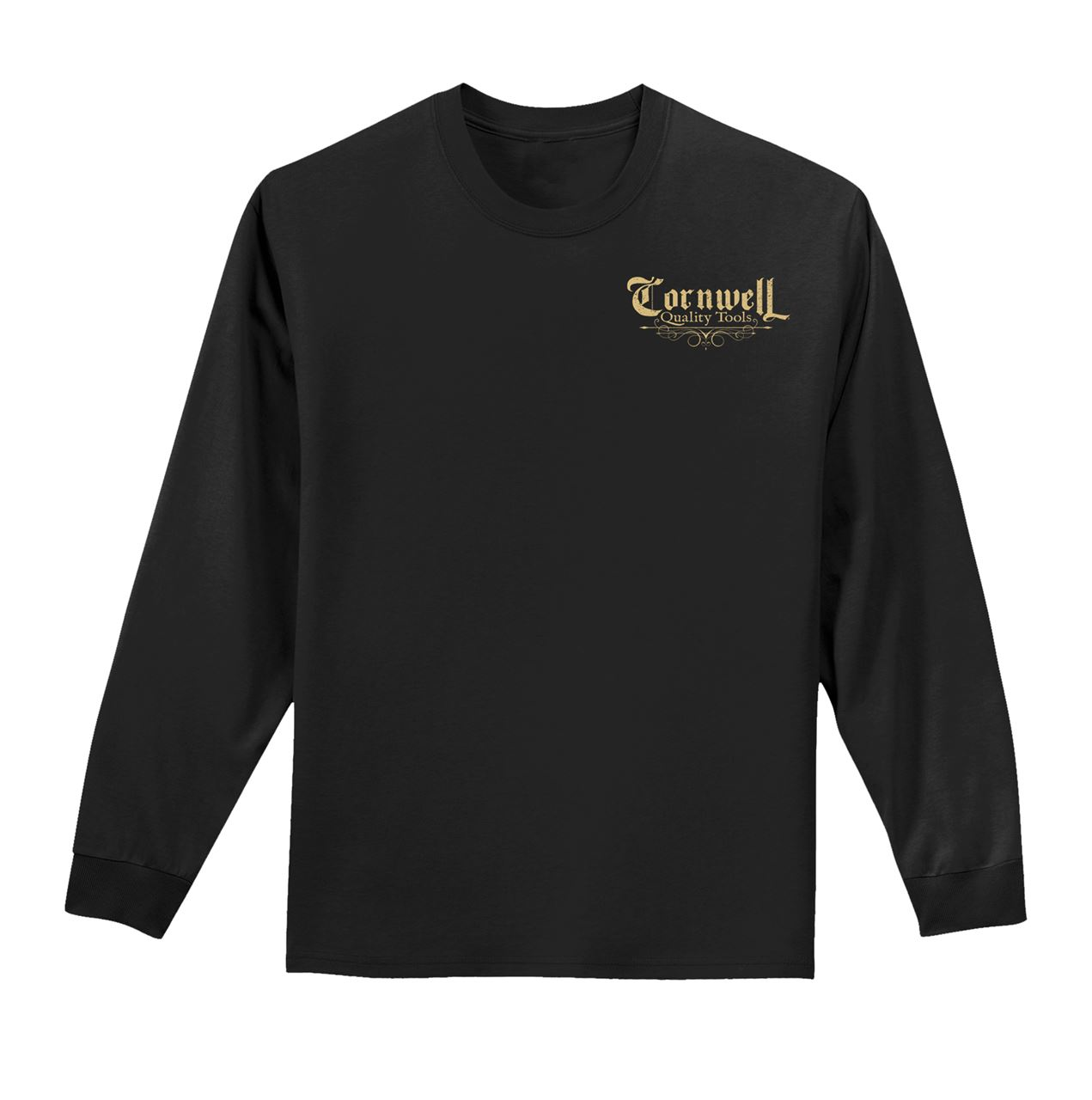 Picture of Always Aces Long Sleeve T-Shirt (CGLSAABT)