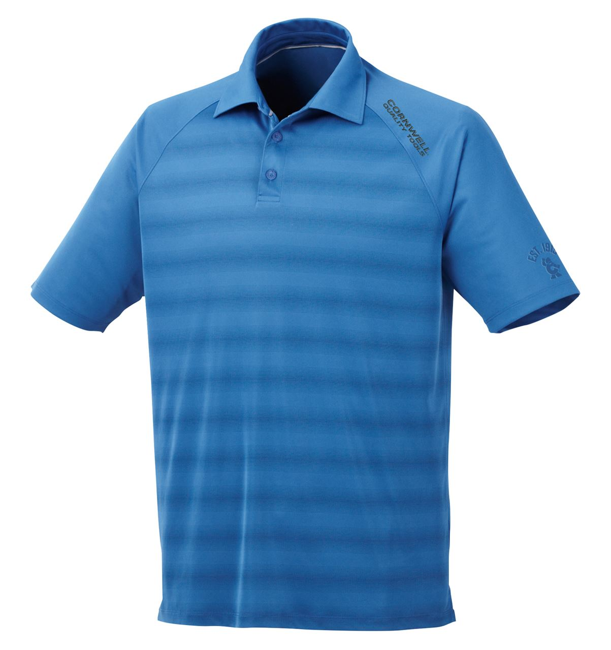 Picture of Shadow Striped Sportshirt (CGSSPS)