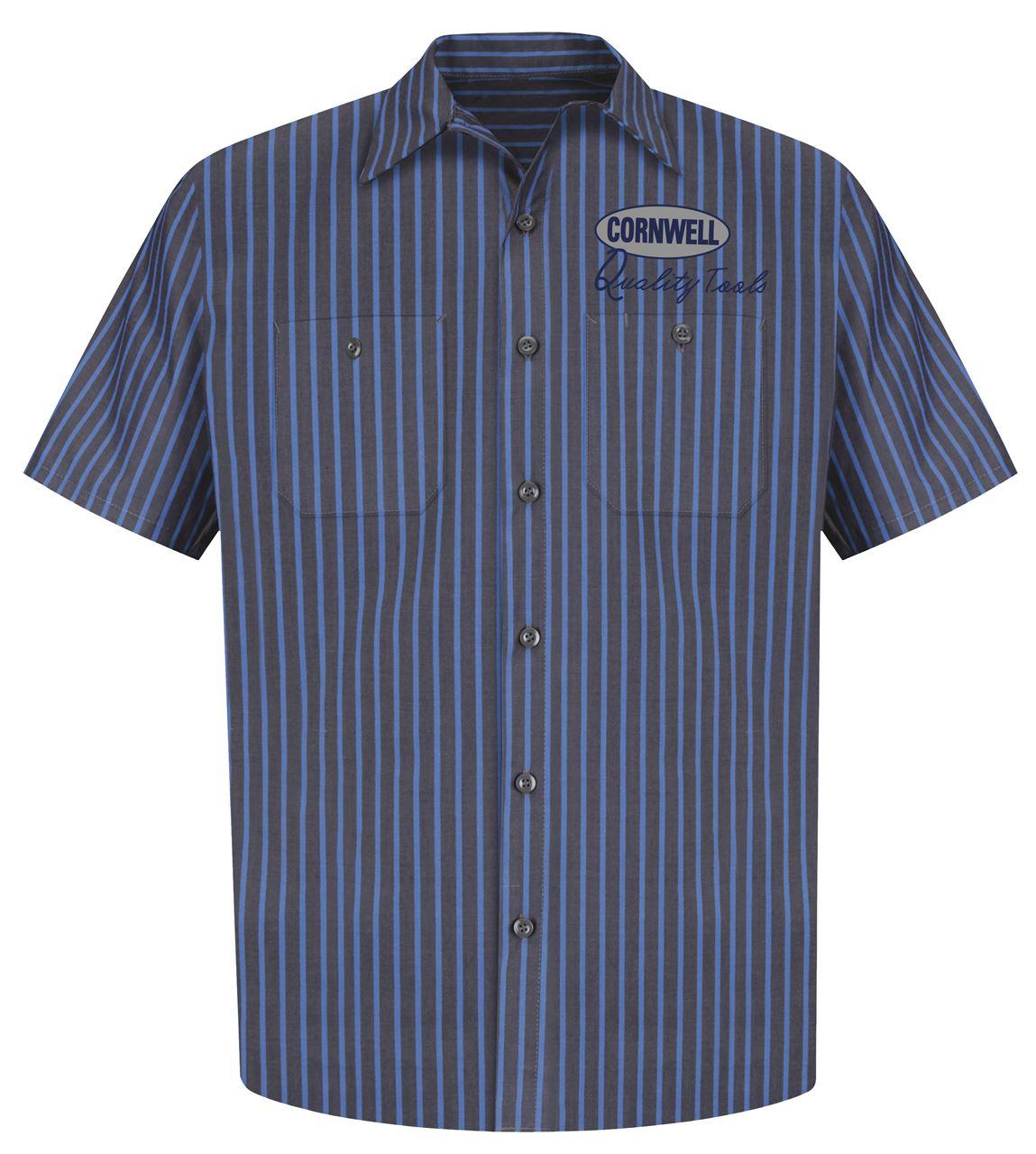 Picture of RedKap S/S Shop Shirt (CGSHOPS)
