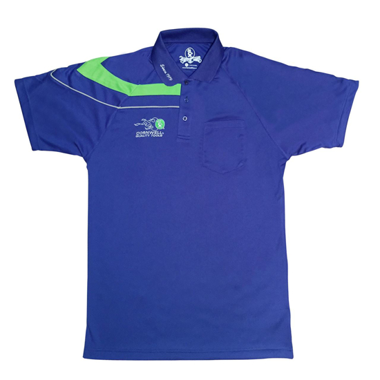 Picture of High Performance Pocket Polo (CGHPPP)