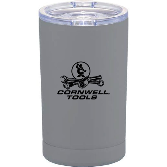 Picture of Cornwell 11oz Vacuum Tumbler (CGVTGREY)