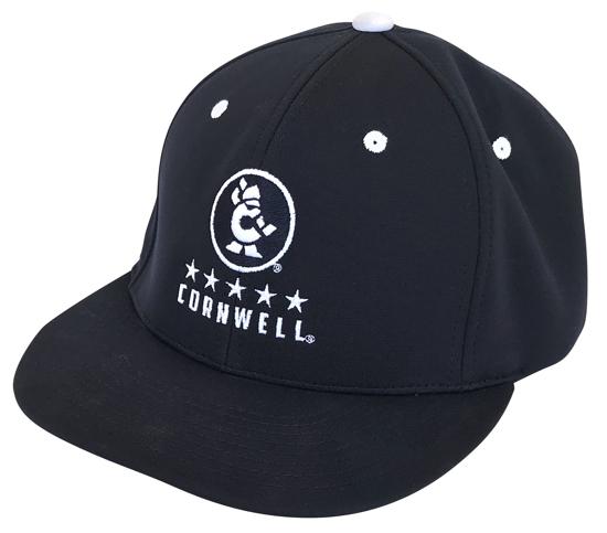Picture of Pulse Flat Bill Flex Hat (CGRNF)