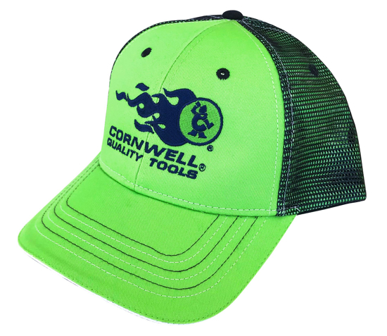 Picture of Two Layer Mesh Back Hat (CGTLMH)