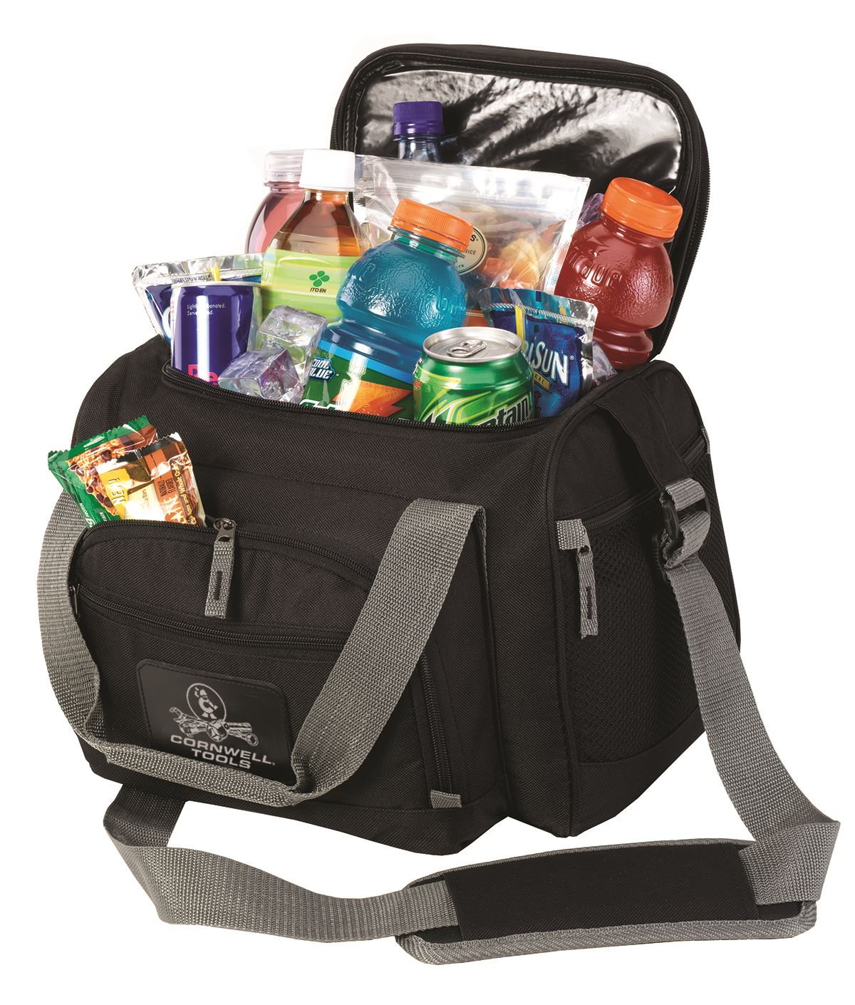 Picture of 12 Can Duffle Cooler (CGDC)
