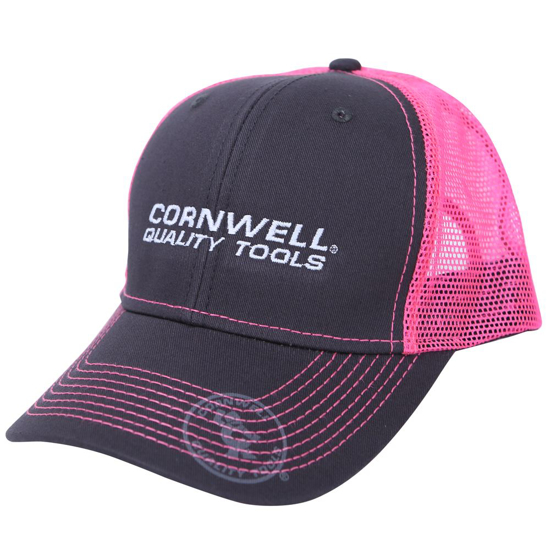 Picture of Neon Pink Mesh Hat (CGNPMH)