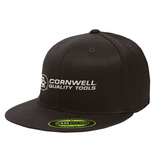 Picture of Flat Bill Flexfit Hat (CGBFLAT)