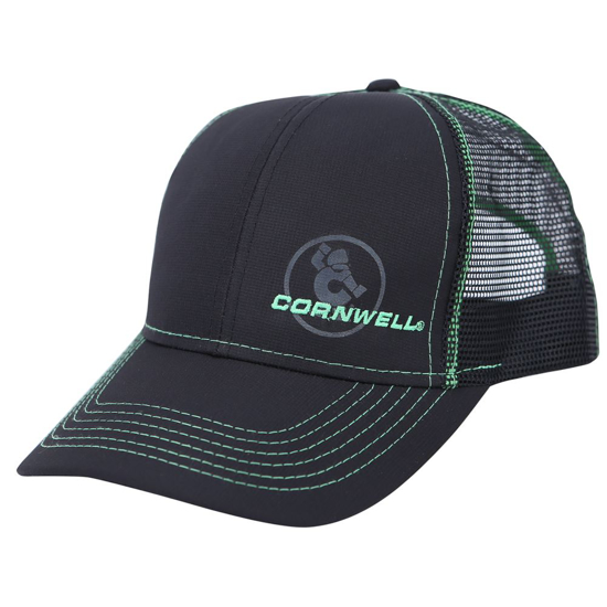 Picture of Performance Mesh Hat (CGPMGH)