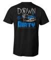 Picture of Down-N-Dirty T-Shirt (CGDNDT)