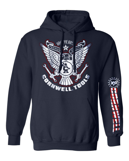 Picture of Premium Quality Hoodie (CGPQEH)