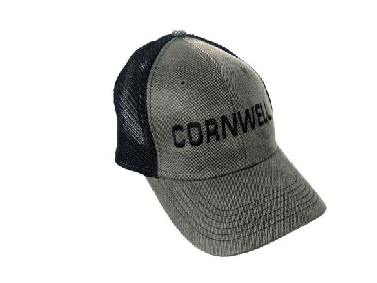 Picture of Sportsman® Waxy Trucker Hat (CGWTH)