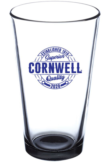 Picture of 2020 Pint Glass (CGPG2020)