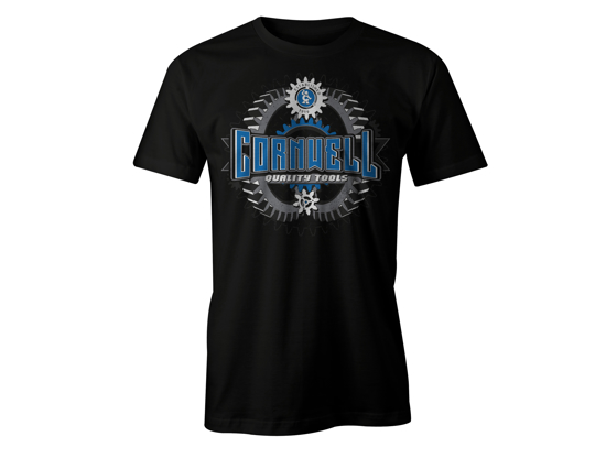 Picture of Gears Tee (CGGEART)