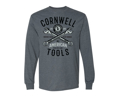 Picture of Wrench Harder Long Sleeve (CGWHPHLS)