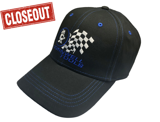 Picture of Racing Flag Value Hat (CGRFVH)