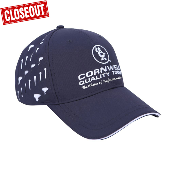Picture of Cornwell Tools Cut-Out Hat (CGCQTH)
