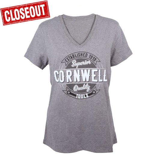 Picture of Superior Quality V-Neck (CGSQT)
