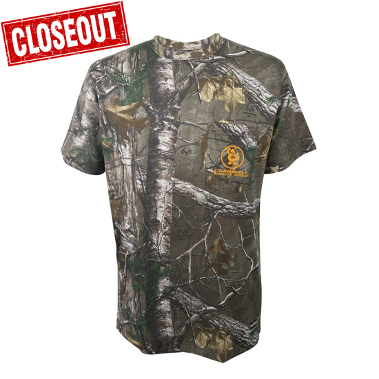 Picture of Camo Pocket Tshirt (CGCAMPT)