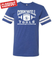 Picture of Cornwell Athletics Dept T-shirt (CGMFJ)