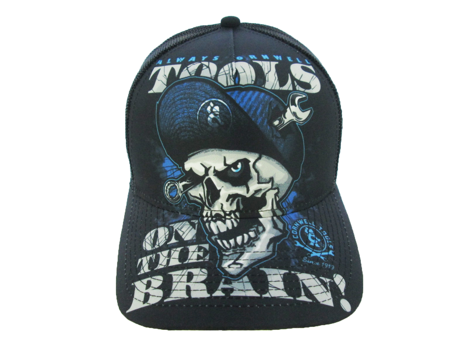 Picture of On The Brain Hats - CGOTBH