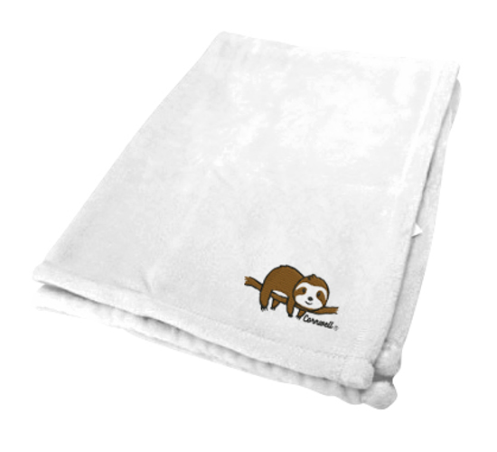 Picture of Sloth Baby Blanket (CGWSLB)